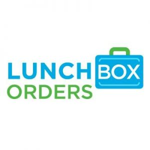 LunchBox Orders